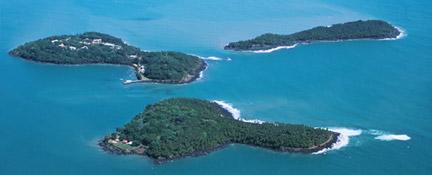 Three Guianas Experience