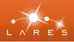 Lares - Logo