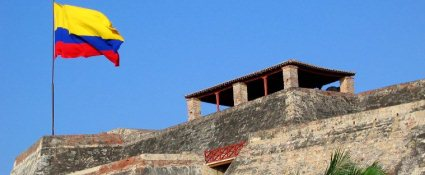 Tayrona & Cartagena Walking Tour
