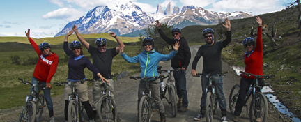 Epic Patagonia Multi-Activity Adventure
