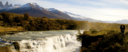 Patagonia United Tour