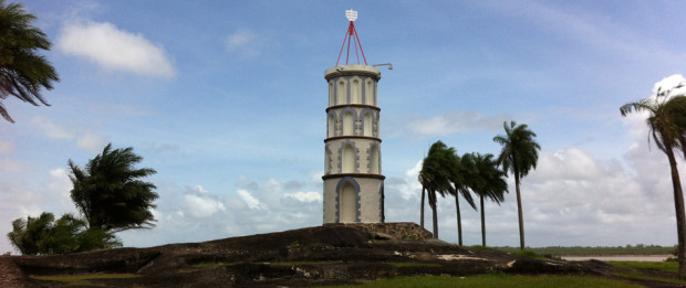 Places to Visit in French Guiana