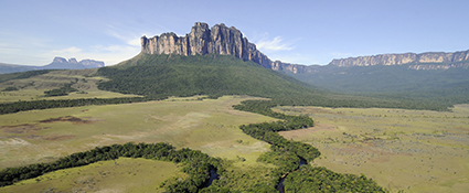 Roraima Tour (6 days/ 5 nights)