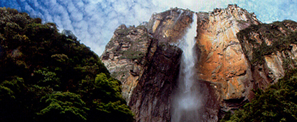 Angel Falls River Tour (3days/ 2 nights)