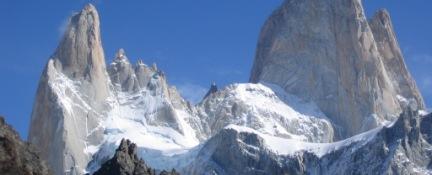 El Chalten-M trek