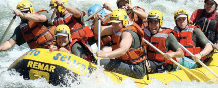 Jalapao 4WD and Rafting Expedition