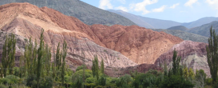 Northwest Argentina Hike & Culture Immersion
