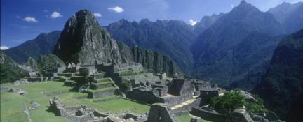 Peru Explorer – 11 Days