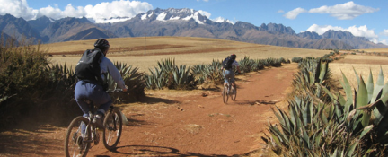 Peru Multisport to the  Inca Trail