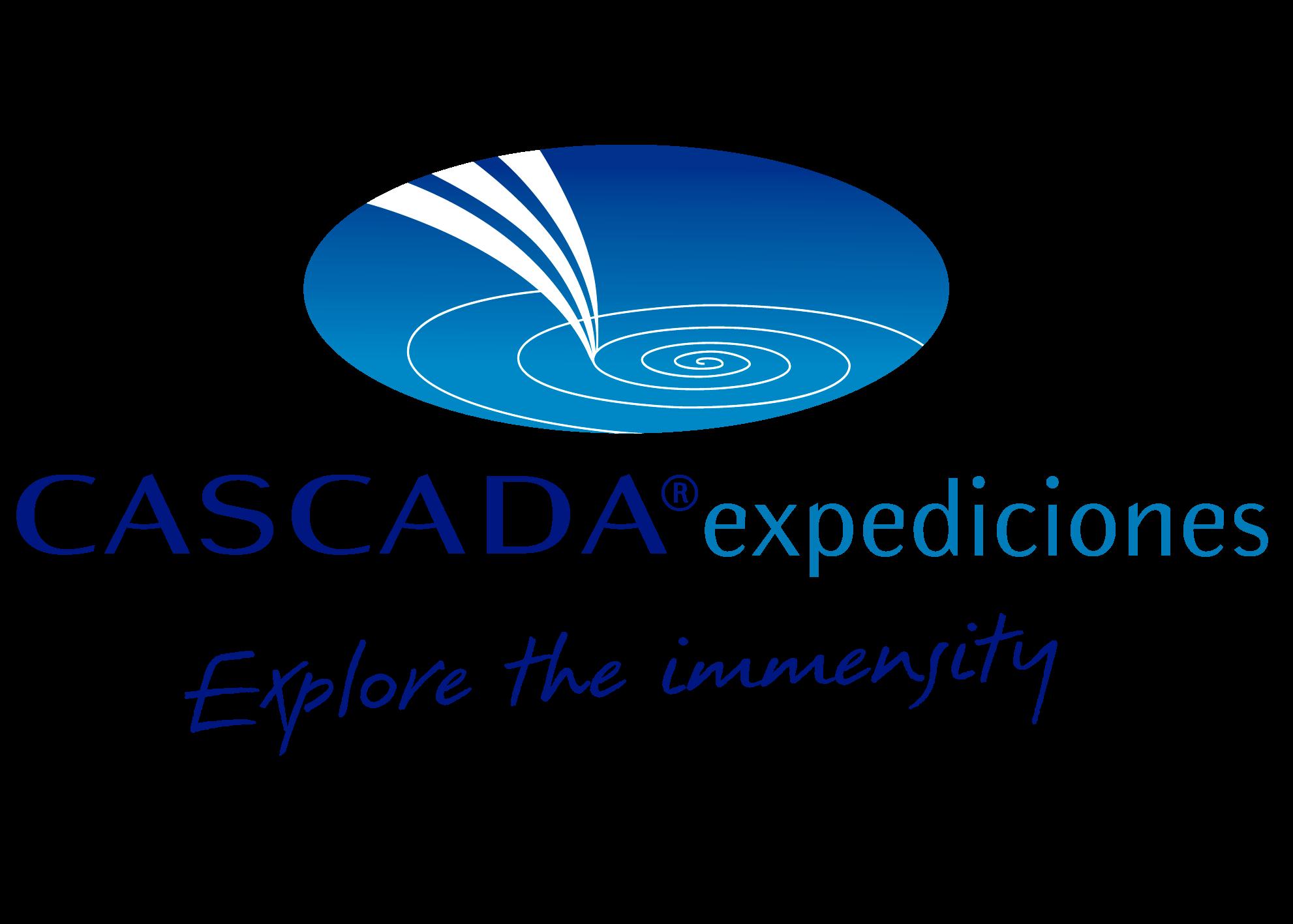 Cascada - Logo