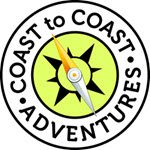Coast to Coast Adventures - Logo