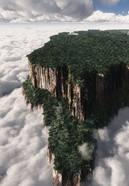 The incredible Mount Roraima - ATLAS | ATLAS