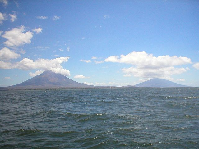 """Ometepe"". Licensed under CC BY 2.0 via Wikimedia Commons."