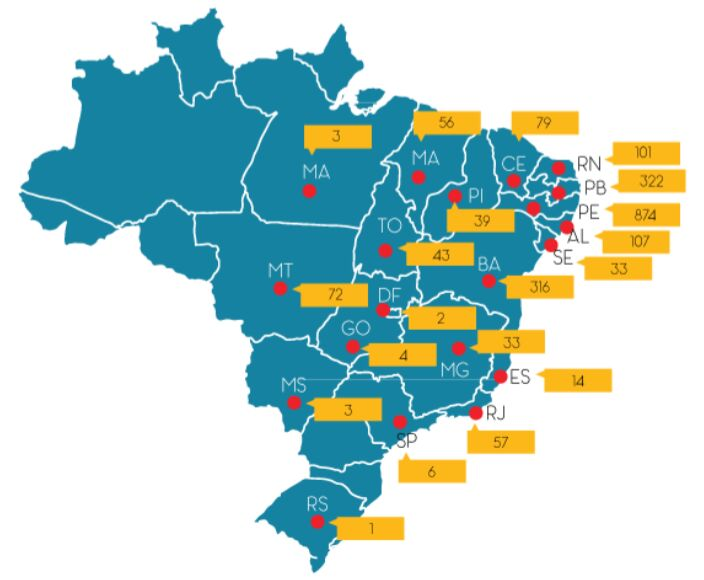 purebrasil zika map
