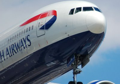 British Airways adds departures from London to Mexico City