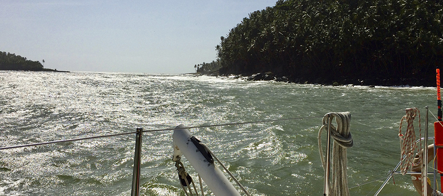 French Guiana Slide 1