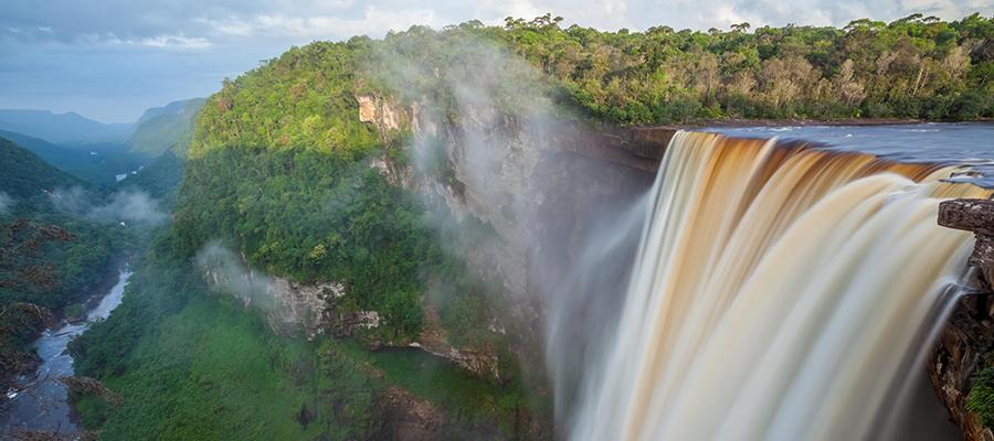 Guyana Slide 1