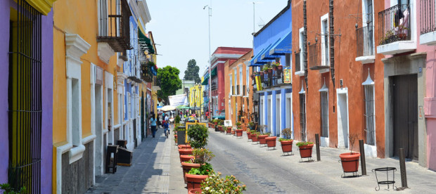 Interview with Zachary Rabinor: Mexico Travel Expert
