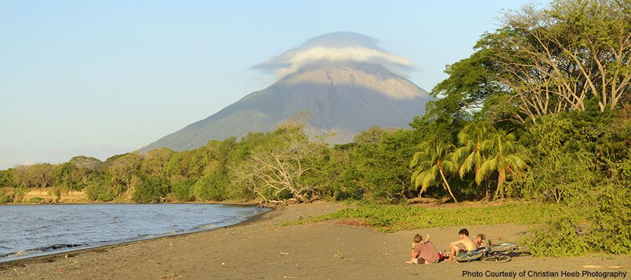 Nicaragua Slide 2