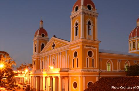 Oro Travel to Nicaragua!