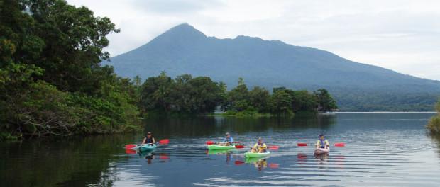 Adventures in Nicaragua