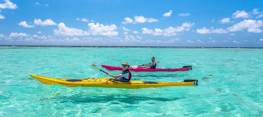 Belize Slide 1