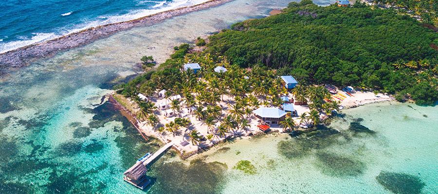 Belize Slide 2
