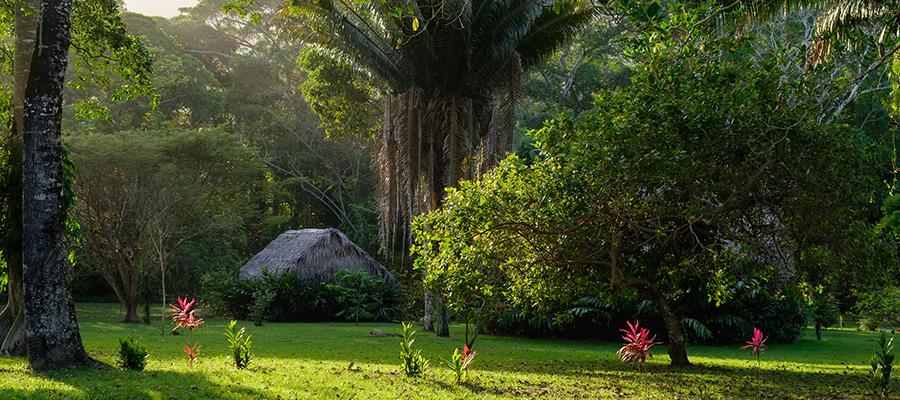 Belize Slide 3