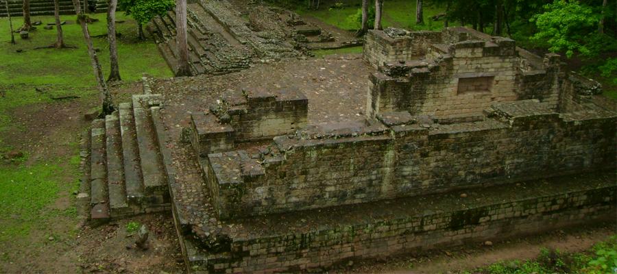 Honduras Slide 1