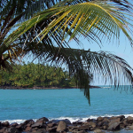 Iles du Salut - French Guiana