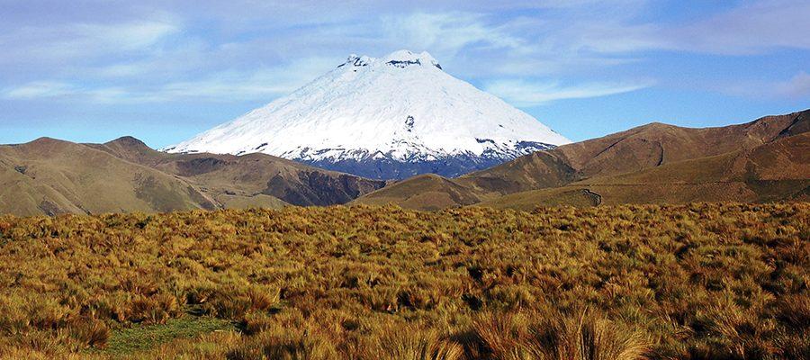 Ecuador Slide 1