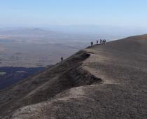 Cerro Negro – Leon