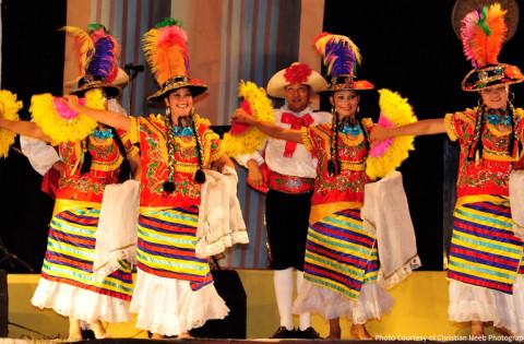 Centro Cultural Antiguo Balet Folklorico