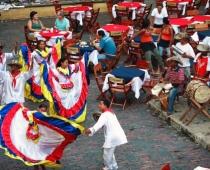 Bogota Fiesta