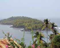 Devils Island