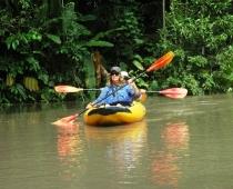 Cuyabeno Wildlife Reserve