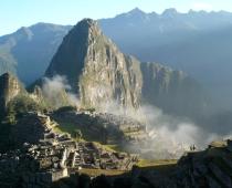 Majestic Machu Pichu