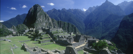 Two really good alternatives to the Inca Trail