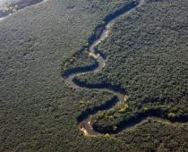 Queguay River