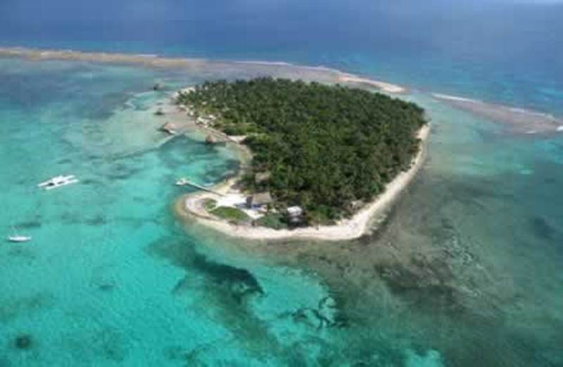 Glovers Reef Atoll - ATLAS