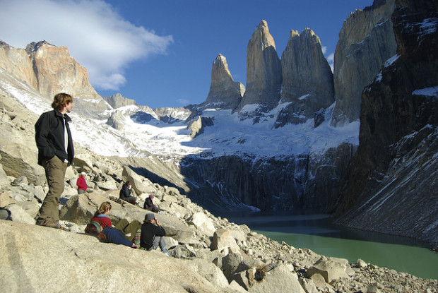 Hiking in Torres del Paine: Why Choose a Guided Trek?