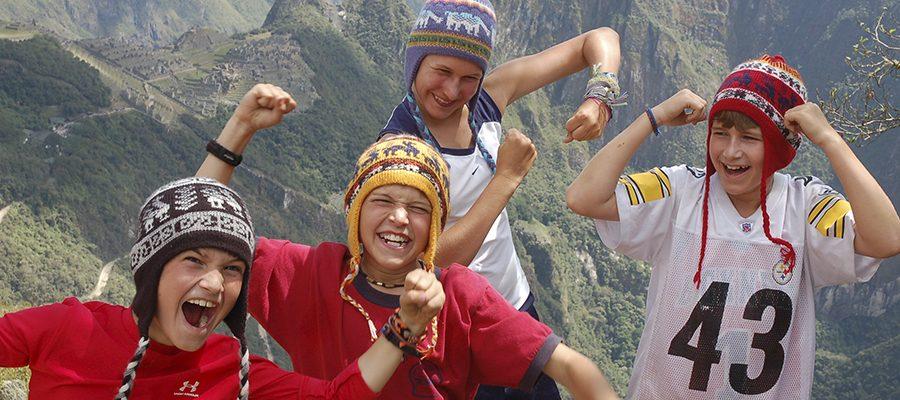 Peru Slide 1