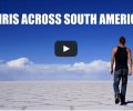 FreeRunning across South America