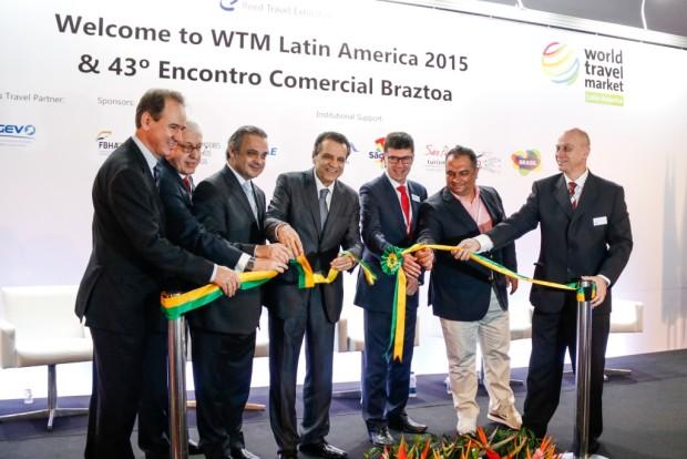 Record visitors at World Travel Market Latin America 2015