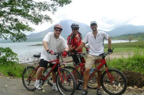 Biking in Costa Rica1